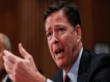 Comey To Face Questions On Clinton Immunity Deals