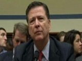 Comey Grilled On Immunity Deals In Clinton Email Probe
