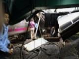 Could Positive Train Control Have Prevented NJ Crash?