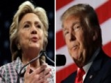 Clinton Hits Trump On Tax Returns, Ignores Own Scandals