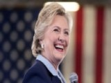 Clinton Campaign Focusing On Key Swing States