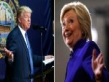 Controversies Raise Stakes Of Second Presidential Debate