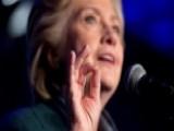 Clinton Economic Adviser Talks Hillary's Stance On Trade