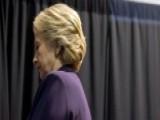 Clinton's Debate Message Overshadowed By Trump's Zingers