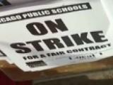 Chicago Teachers Strike Narrowly Averted