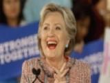 Clinton Campaigns In Colorado Amid New WikiLeaks Dump