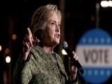 Clinton Campaign Faces Drip-drip Of WikiLeaks Releases