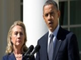 Clinton Camp Discussed Holding Back POTUS Emails In New Leak