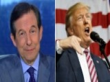 Chris Wallace Speaks Out On Trump's Election Results Answer