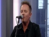 Chris Tomlin Performs 'Good Good Father'