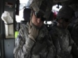 California National Guard Ordered To Repay Bonuses