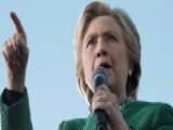 Clinton Looking To Tie GOP Senate Incumbents To Trump