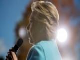 Clinton: Donald Trump Roots For America's Failure