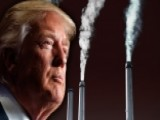 CO2 Record Hit As Trump Threatens Funding