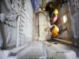 Christ's Tomb Uncovered For The First Time In Centuries