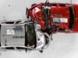 Crash Test Illustrates USA Vs Mexico Safety Standards