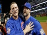 Chicago Cubs Win First World Series Since 1908