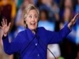 Clinton Targets Hispanics, African Americans In Last Days