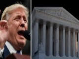 Court-watchers Await Trump's Supreme Court Pick