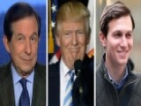 Chris Wallace On Trump's Relationship With Jared Kushner