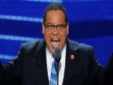 Could Rep. Keith Ellison Be The New Face Of The DNC?