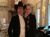 Clay Walker Battles MS With Wife By His Side