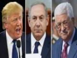 Can Trump Achieve An Israel-Palestine Deal?