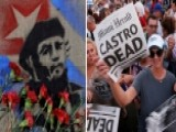 Celebration, Sorrow Expressed Over Fidel Castro Death