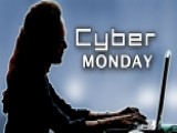 Cyber Monday Sales Soar