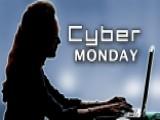 Cyber Monday Sales Soar