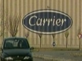 Carrier Announces It Will Not Move US Jobs To Mexico
