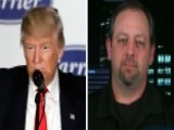 Carrier Employee Reacts To Donald Trump's Speech