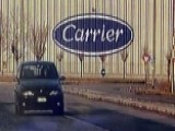 Critics Say Carrier Deal Unfair To Indiana Taxpayers
