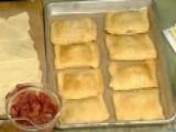 Cooking With 'Friends': Jennie Garth's Strawberry Pocket Pie