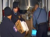 Cops Play Santa: Redeliver Stolen Packages