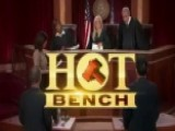 Court Is Back In Session On A Third Season Of 'Hot Bench'