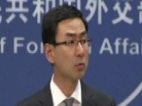 China Warns Relations Could Change With US