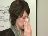 CDC Reports Flu Cases On The Rise