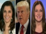 Campos-Duffy, Marshall Debate Trump's Ongoing Legal Battles