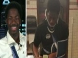 Chick-fil-A Employee Works Through Injury, Goes Viral