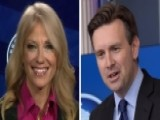 Conway Scolds Josh Earnest For Playing 'political Pundit'
