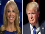 Conway: Trump Has 'a Very Specific Plan' To Stop Terrorism