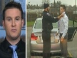 Cop Gives Speeding Student Necktie Lesson Instead Of Ticket