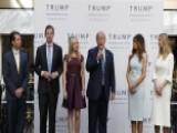 Closing Trump's Charity May Not Be So Simple