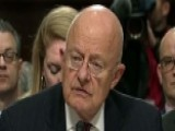 Clapper: US Cybersecurity Is Better But Not Good Enough