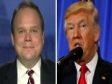 Chris Stirewalt Weighs In On Trump's Battle With BuzzFeed