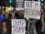 Could Protesters 'stop' The Inauguration?