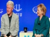 Clinton Global Initiative Shutting Down