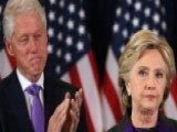 Clinton Global Initiative Shuts Down After Election Loss