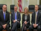Congressmen On How They Will Help Implement Trump's Agenda